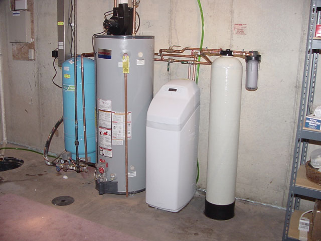 Radon In Water Mitigation Information For Reducing Radon